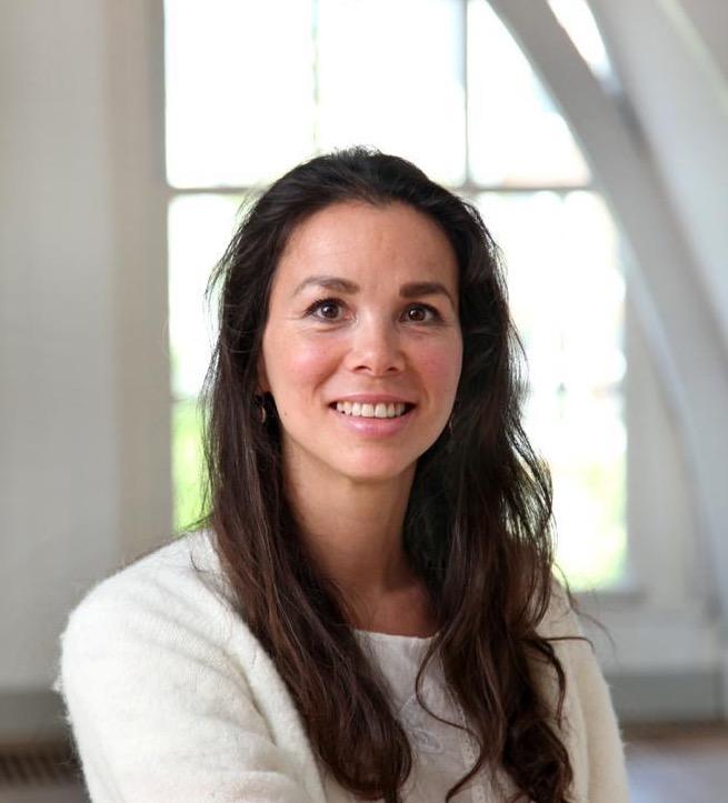 Mirjam Tjon, Psycholoog NIP, coach en relatietherapeut